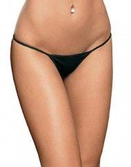 e436d4e56c5 Women-Black-G-String-Panty-Thong-Underwear-0