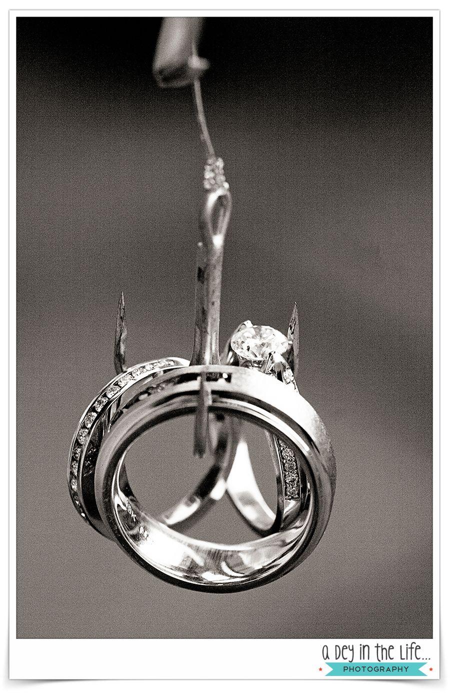 Wedding Ring Fishing Lure Fishing Report Dec 7 2018 Wedding Rings Rings Wedding Engagement Photos