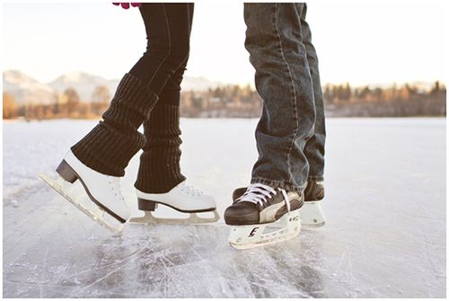 Let S Go Ice Skating I Know Its Been Awhile Since You Have Done It I Will Catch You Beautiful If You Fall Winter Date Ideas Skate Figure Skating