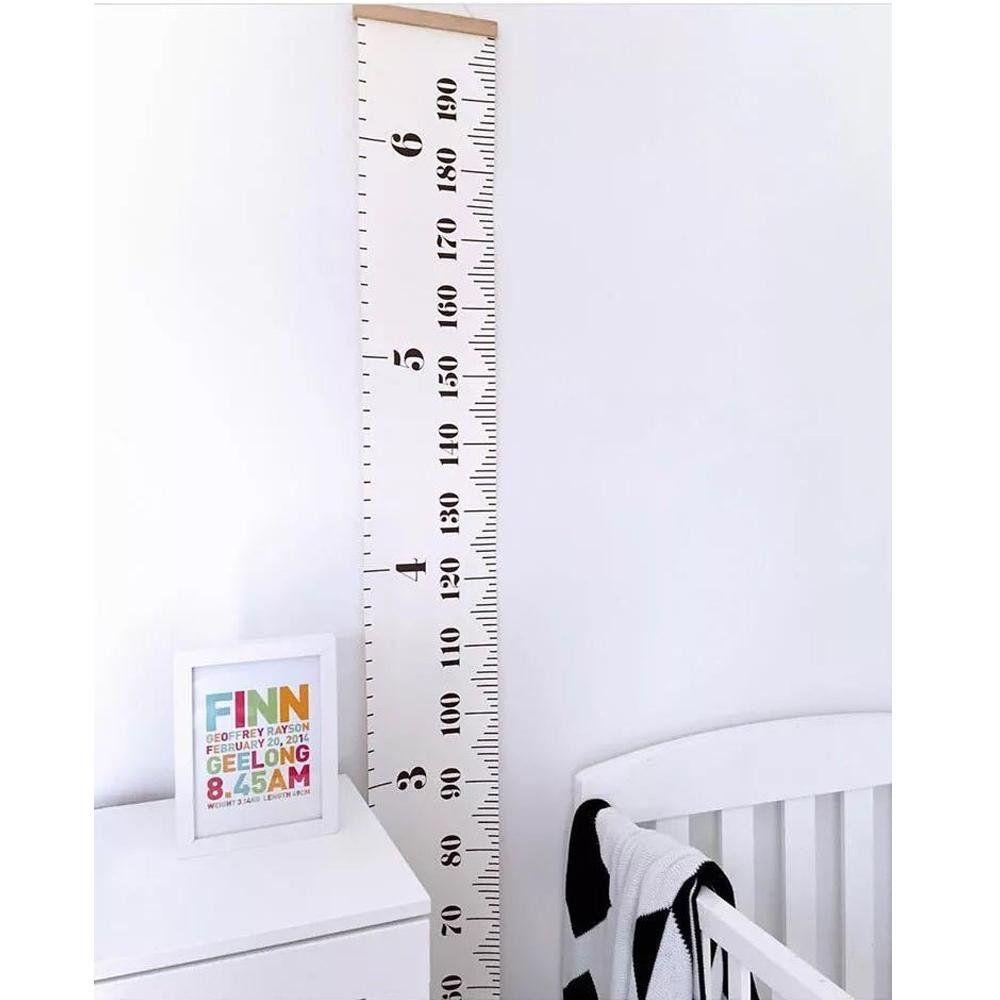 Pawaca wall hanging growth chart wood frame height measurement pawaca wall hanging growth chart wood frame height measurement rulers for kids removable growth nvjuhfo Choice Image