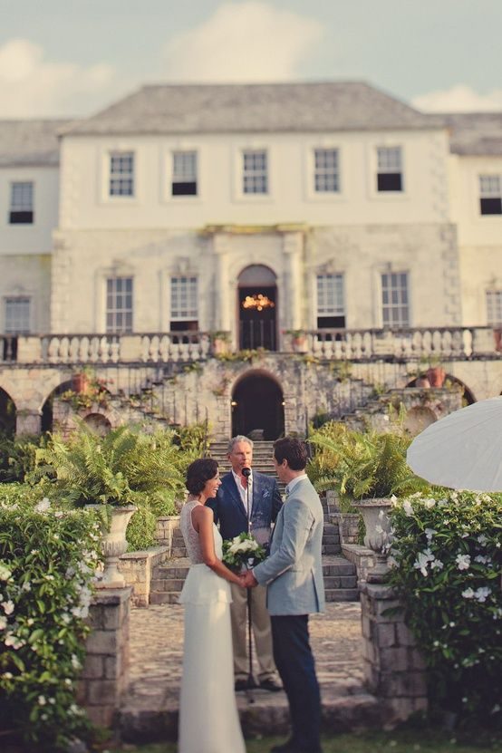 The White Witch Of Rose Halls Great House Tour In Jamaica