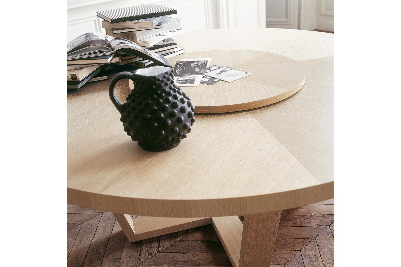 Xilos Table by Antonio Citterio for Maxalto
