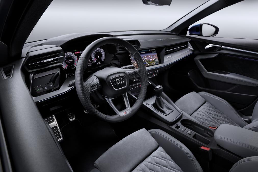 2021 Audi A3 In 2020 Audi Audi A3 Sportback Auto Motor Und Sport
