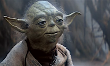 Yoda Strikes Back Against Seagulls In Bonkers Lip Reading Battle | The Huffington Post