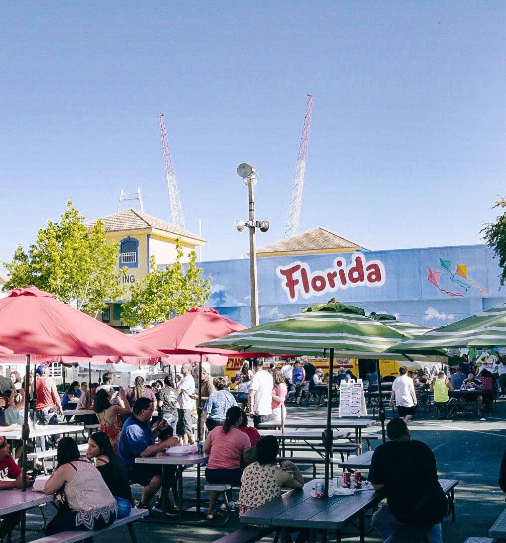Pin by Susan Reidenbach on Orlando, FL Food truck, World