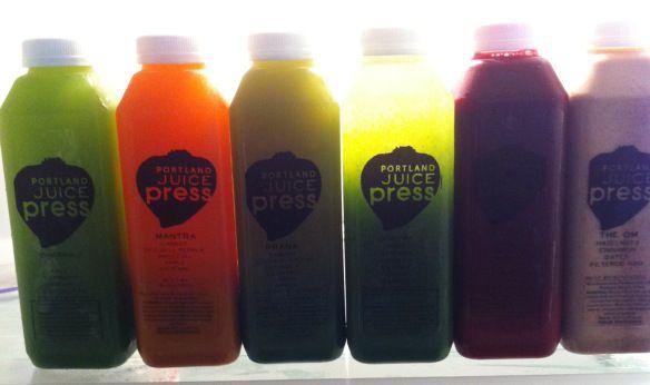Juice Cleanse - Portland Juice Press Juice Pinterest Juice - fresh blueprint cleanse excavation recipes