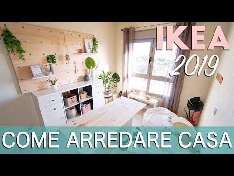 Arredamento Casa Economico.Come Arredare Casa Con Ikea Diy Mobile Ikea Hacks