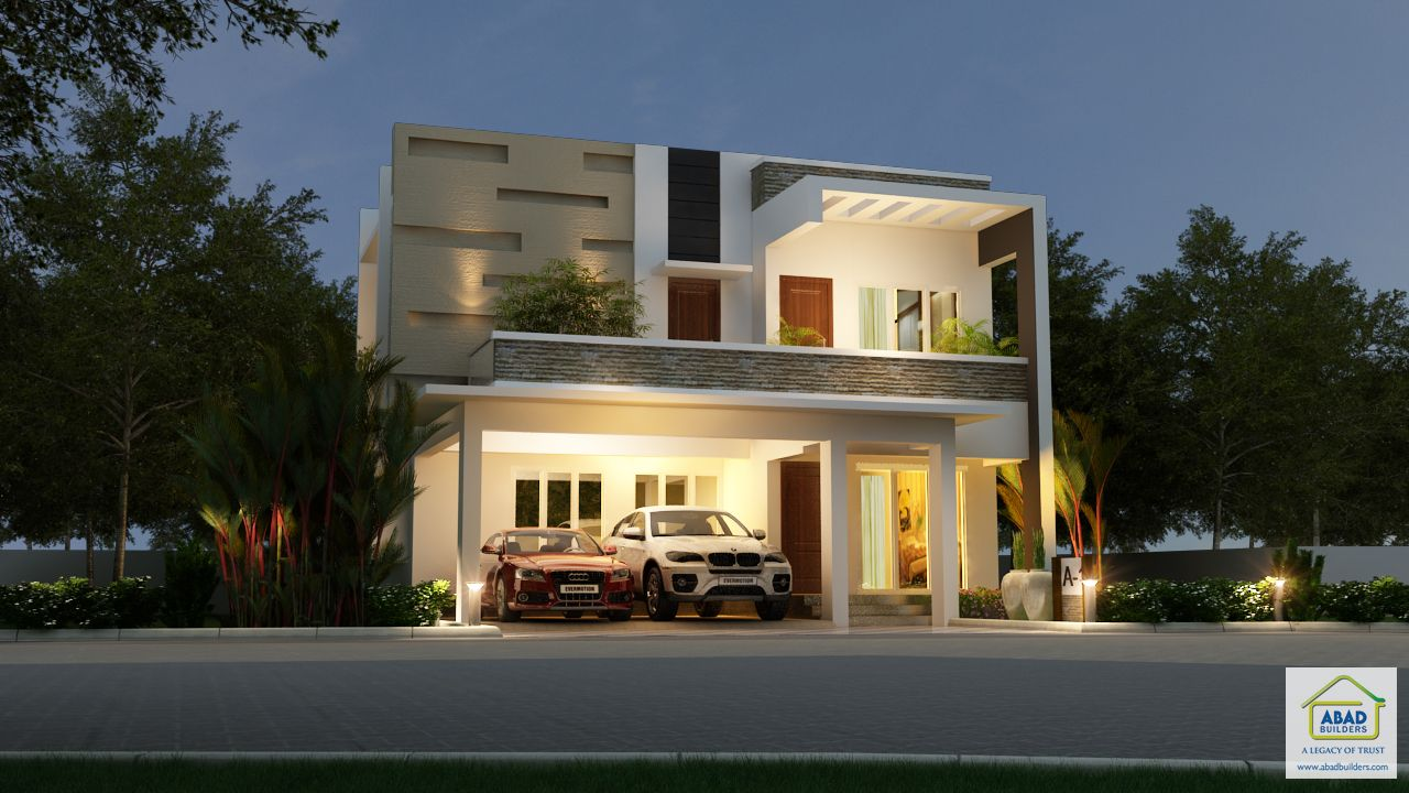 D'life home interiors ernakulam kochi kerala presenting abad orchard county a collection of  exclusive and