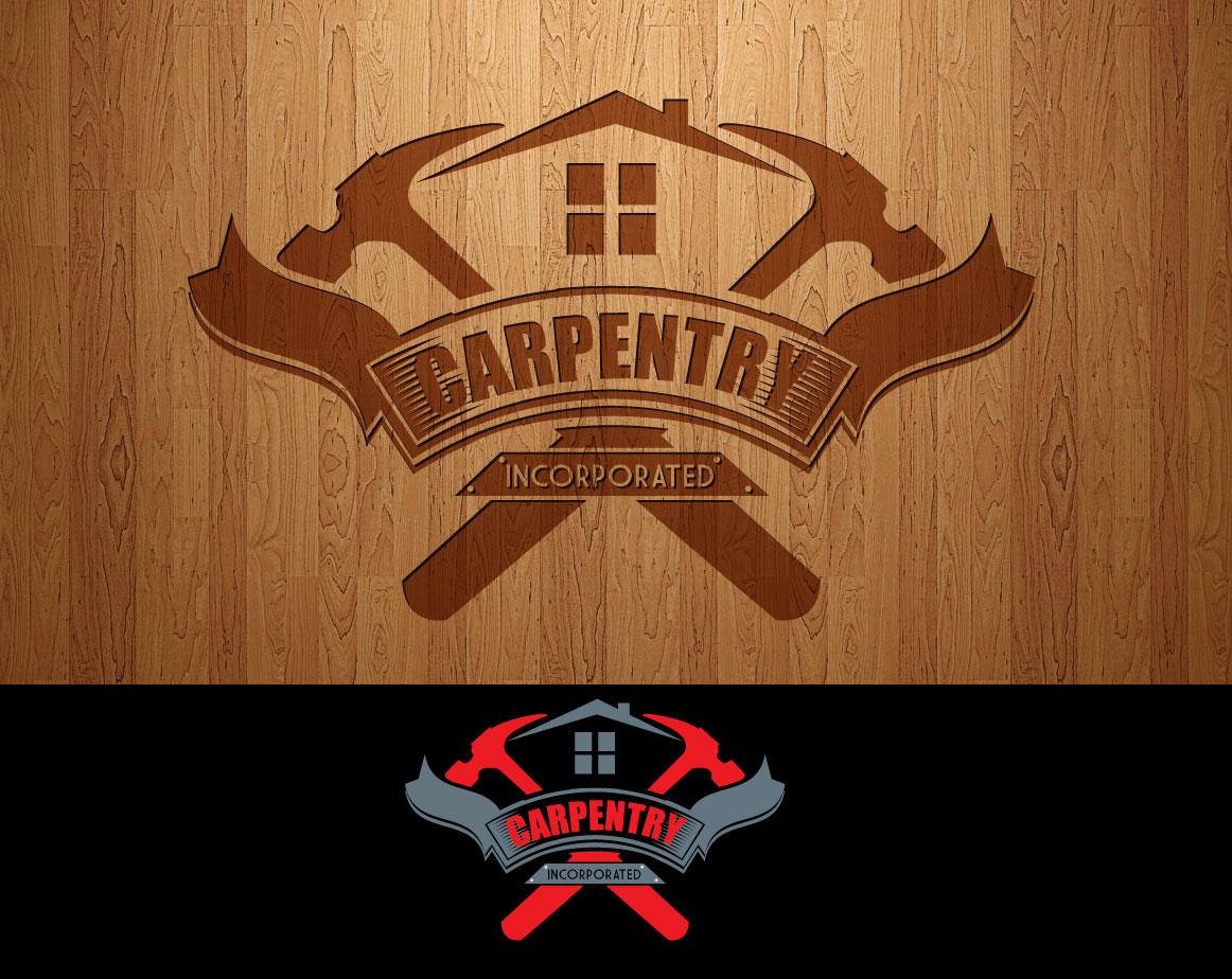 Logo Design Contests » Creative Logo Design for Carpentry