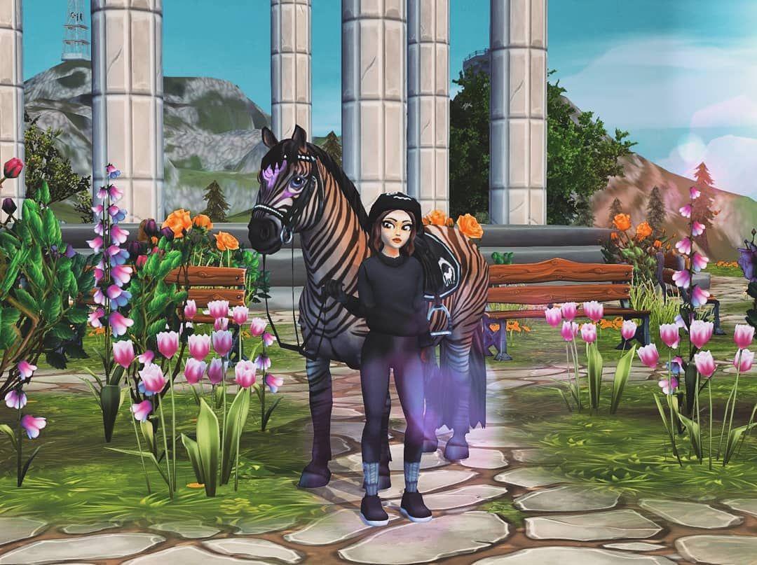 44+ Horse breeding games free online info