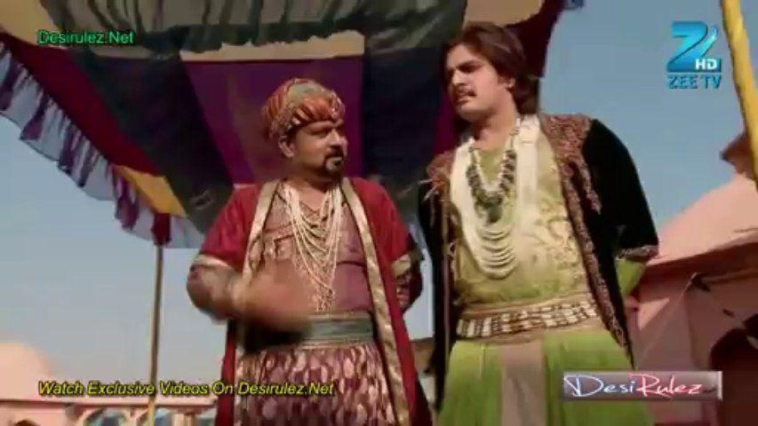 Jodha Akbar 21th January 2014 | Online TV Chanel - Freedeshitv COM