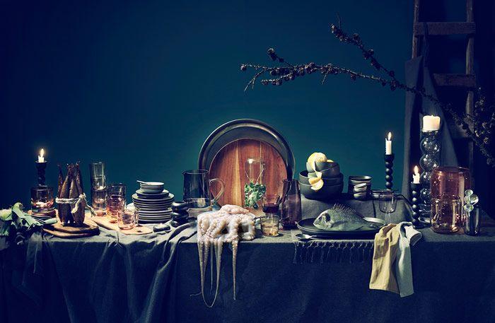 Sittning – Ikea släpper fabulös dukningskollektion i september - Sköna hem