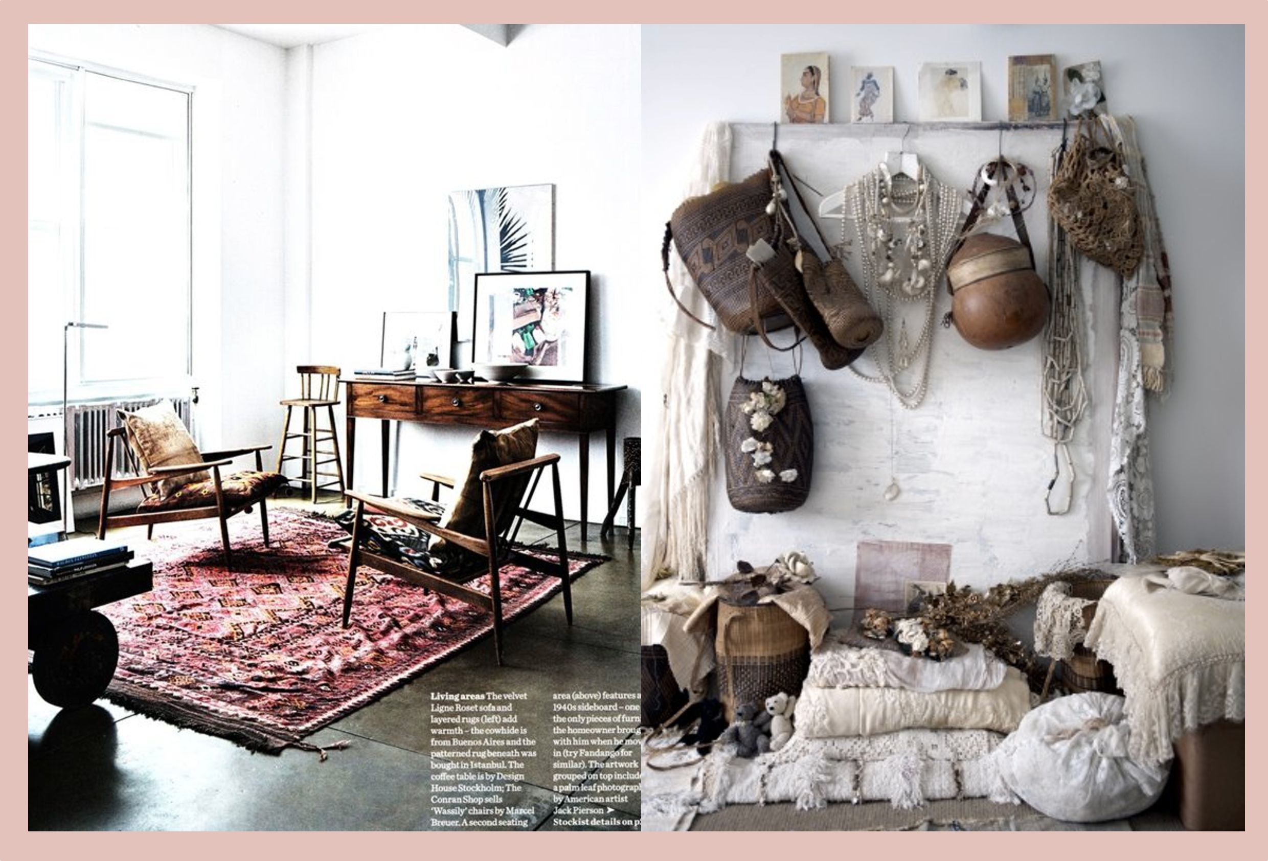 bohemian interior design - Yahoo Image Search Results | Bohemian ...