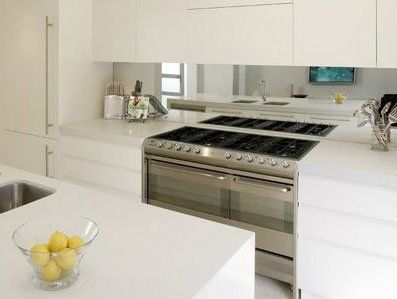 Roundup 11 Diy Backsplash Ideas For Renters Home Fixins