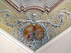 Barcelona Passeig Mare De Déu Del Coll 041 X Art Deco Interior Decor Deco