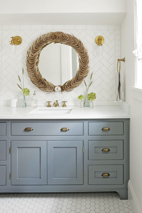 Photo of The Best Colors to Give Your Bathroom a New Look