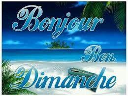 Bon Dimanche Bonjour Et Bon Dimanche Image Bonjour Bon Dimanche