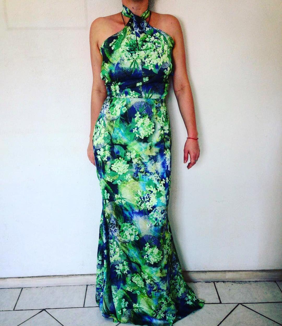 Vestido lindo estampa maravilhosa! Só 12900  #brecho #brechocamarim #tododianovidades