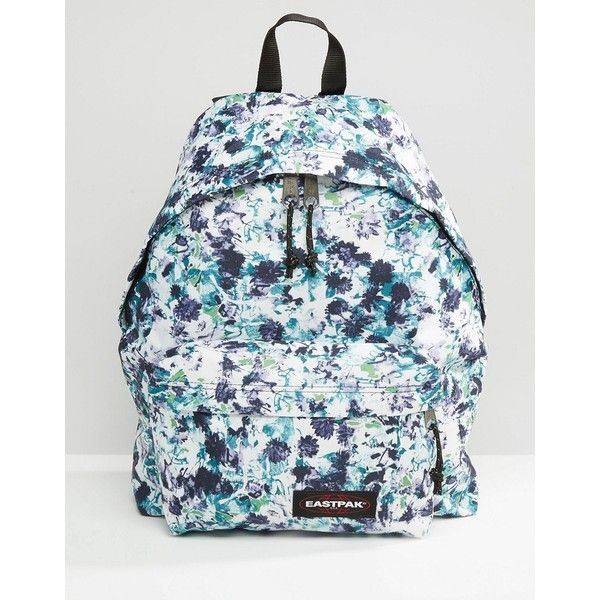 Vnd❤ Pak R Flower Flow 449 Eastpak Padded 855 Backpack1 Liked WDEH29IY