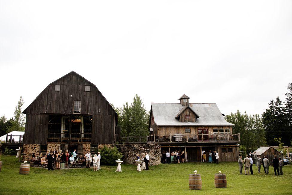 Photogen Inc - Great Barn!