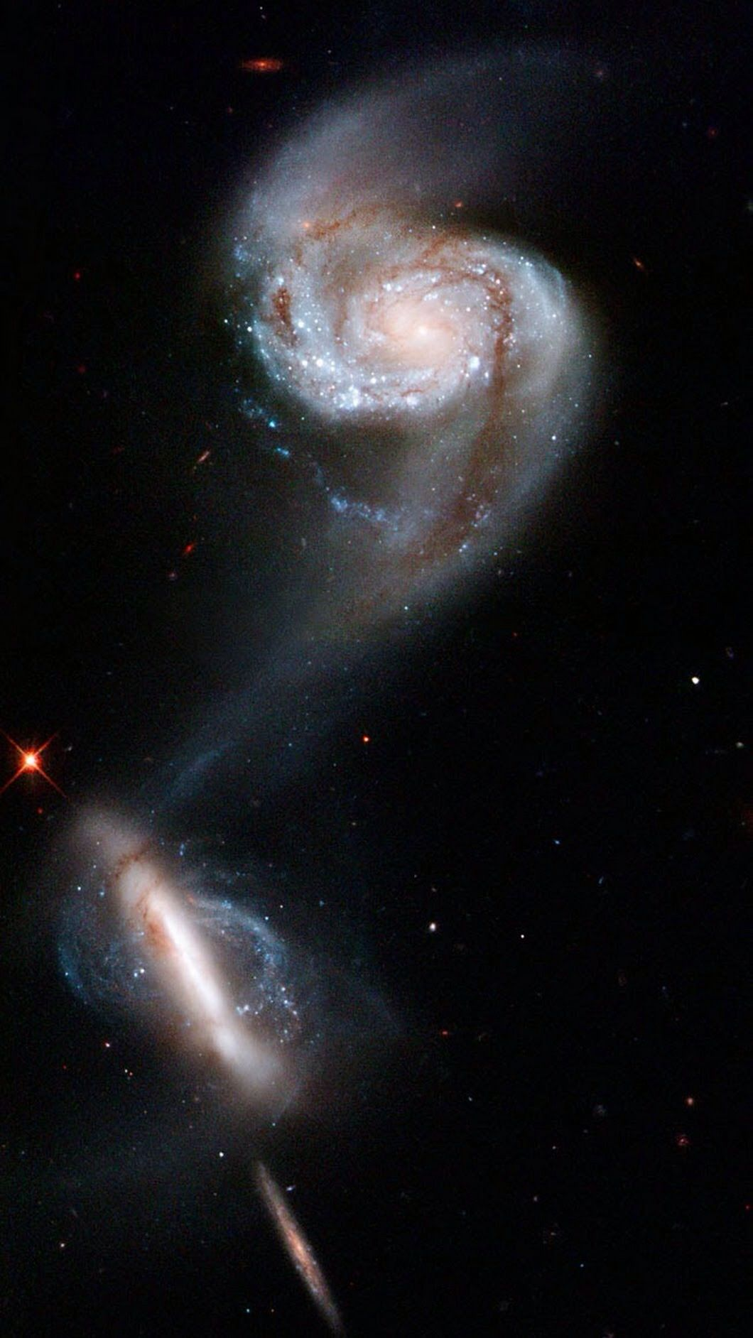 Pin by Bob on Space the Beauty of Galaxies Hubble space