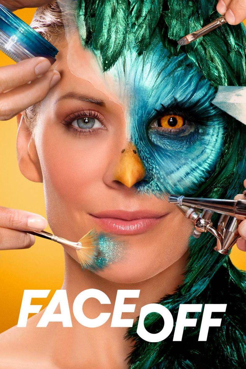 Передача Без лица (Face Off) Syfy thevideo.one