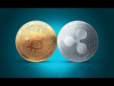 Should i invest in bitcoin or xrp