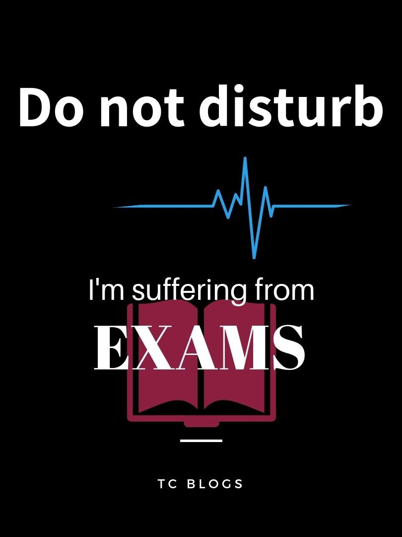 Much Good Work Is Lost For The Lack Of A Little More So Plz Don T Disturb Me Official The Exam Quotes Funny Exam Quotes Good Attitude Quotes