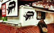 Portland Food Trucks!