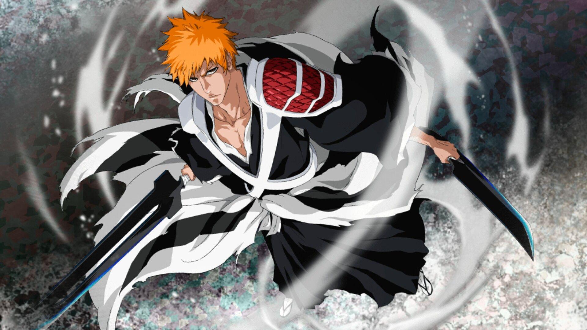 Ichigo, beautiful Bleach Brave Souls Kurosaki ichigo