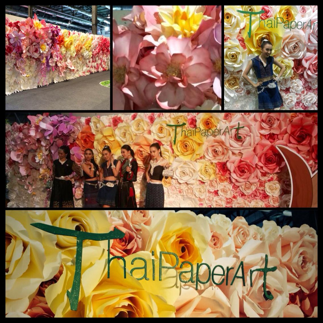 We provide high quality of paper flowers for every beautiful craft handmade paper flowers mightylinksfo Gallery
