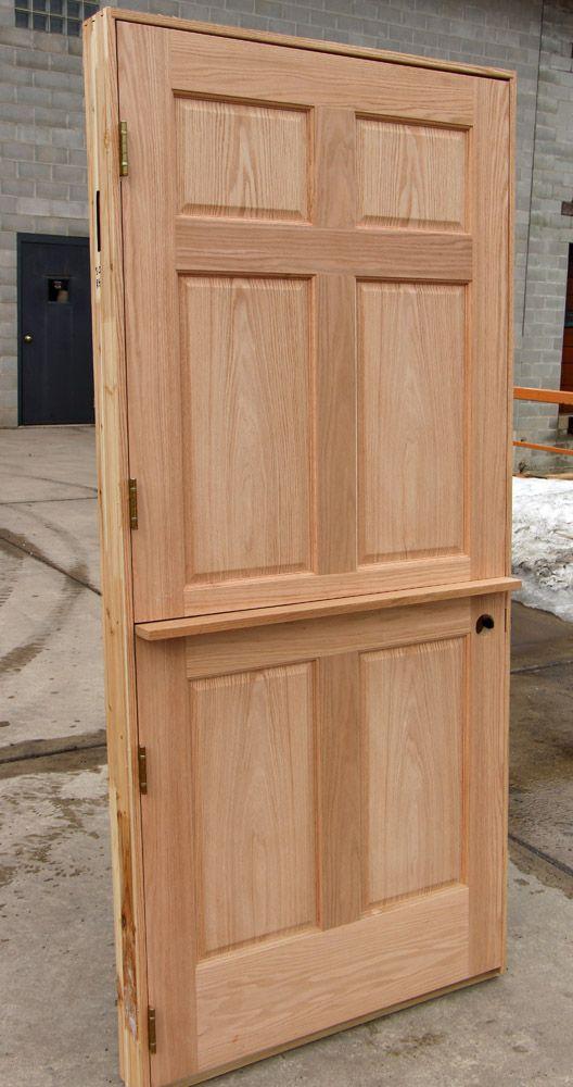 Interior Dutch Door Photo   8
