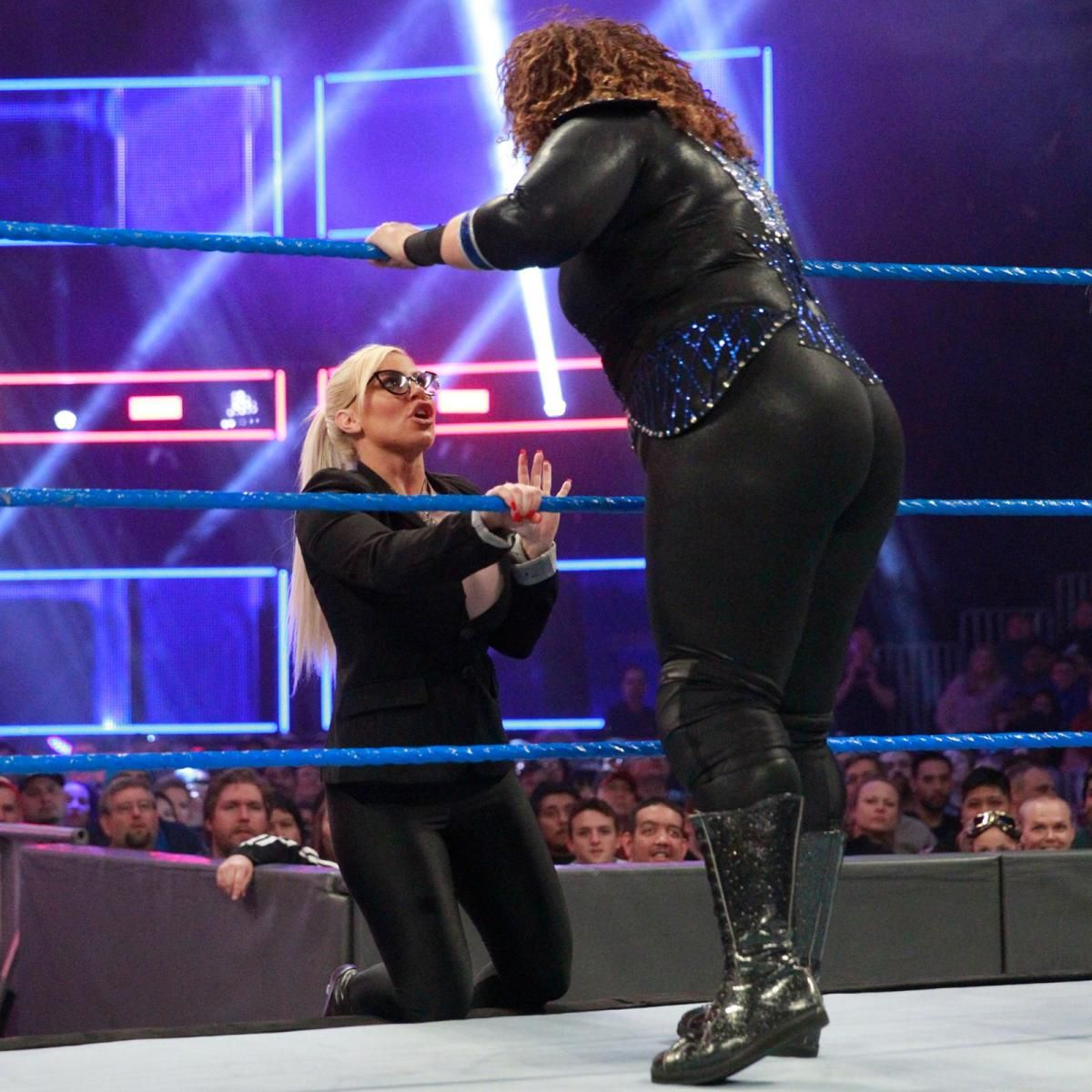Ass Nia Jax nude (27 images) Young, iCloud, cleavage
