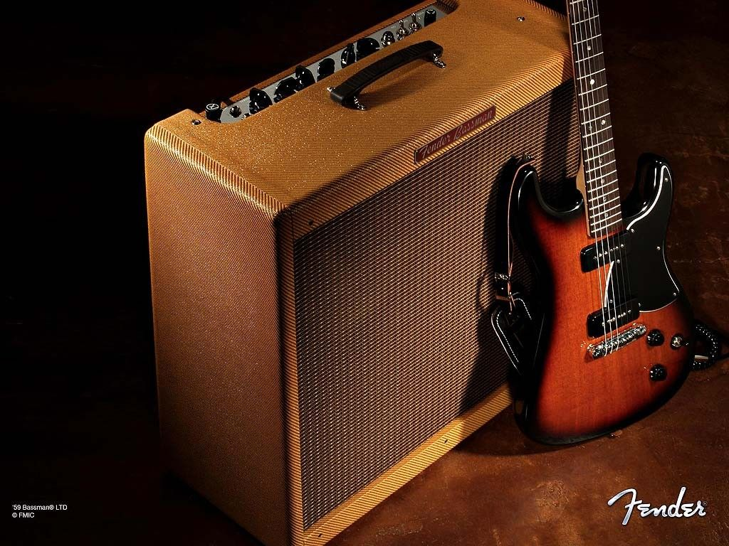 Collection of Fender Iphone Wallpaper on HDWallpapers 1920×1200 Guitar Amp Wallpapers (41 Wallpapers