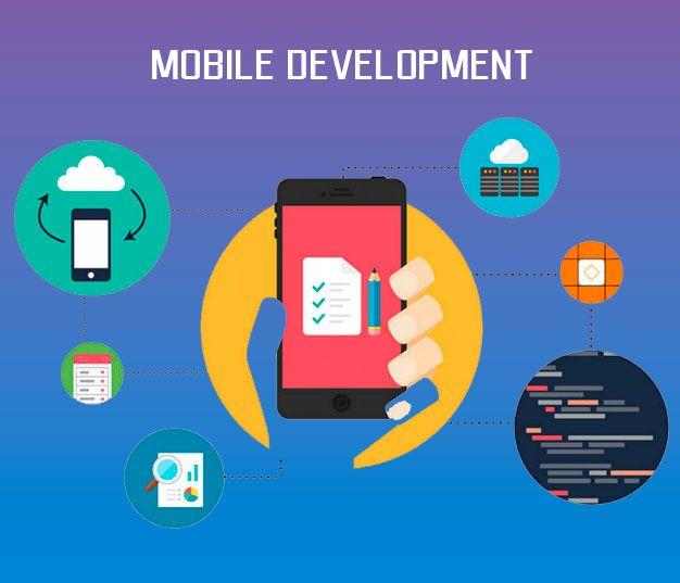 Pin by Delimp Technology on Mobile App development App