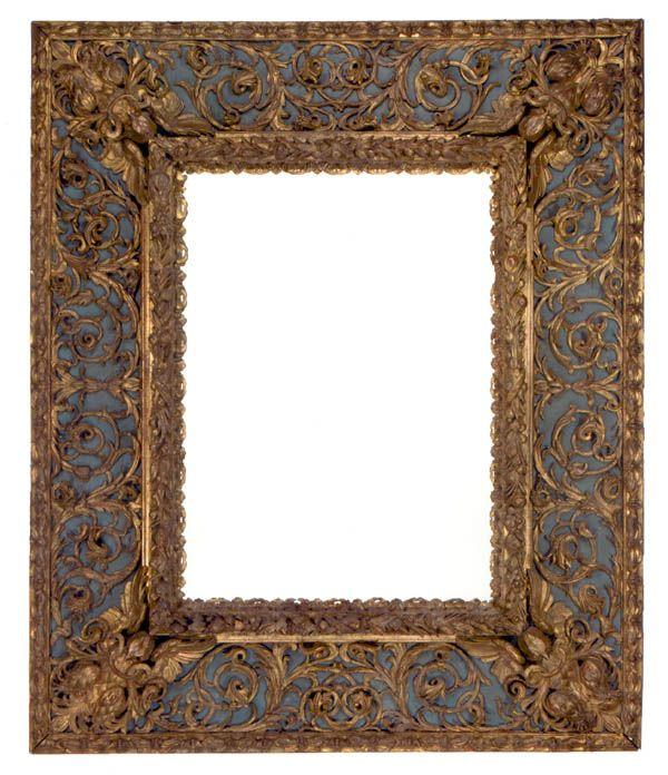 italian frames google search - Museum Frames