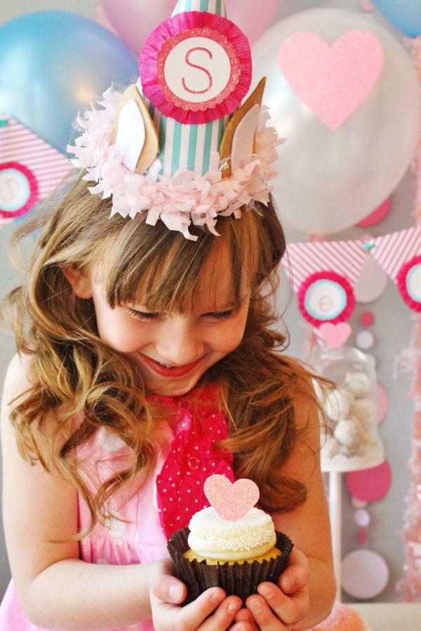 Sweet Little Fox Party Inspiration