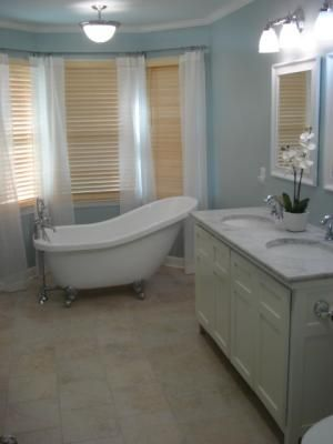 Acrylic Claw Foot Tub We Are Getting From Lowes For Our New House Adorable Lowes Bathroom Remodel Ideas Inspiration