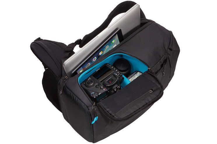 Thule Aspect Dslr Camera Backpack Bag Bags
