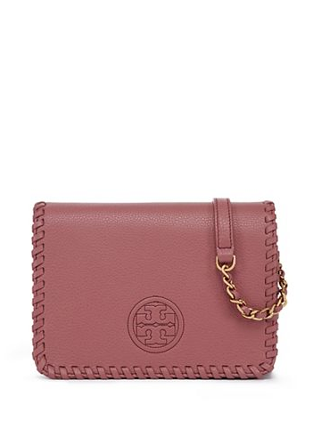 768a4454711 Tory Burch Marion Combo Cross-Body