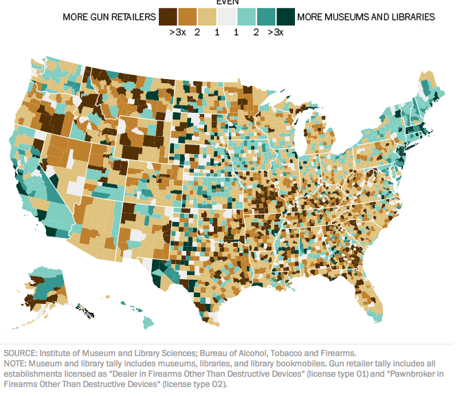 Pin By Frances Lo On Maps Guns Museum Gun Control - Us-crime-map-by-county