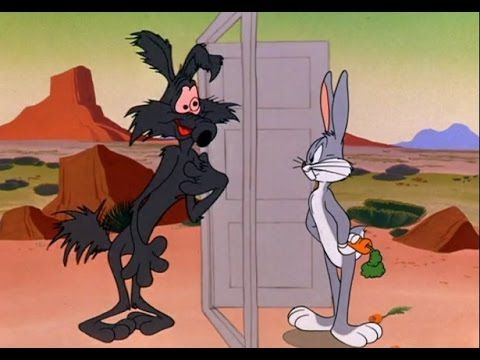 Bugs Bunny Cartoons Full Episodes in English Compilation 05 - Enjoy !!
