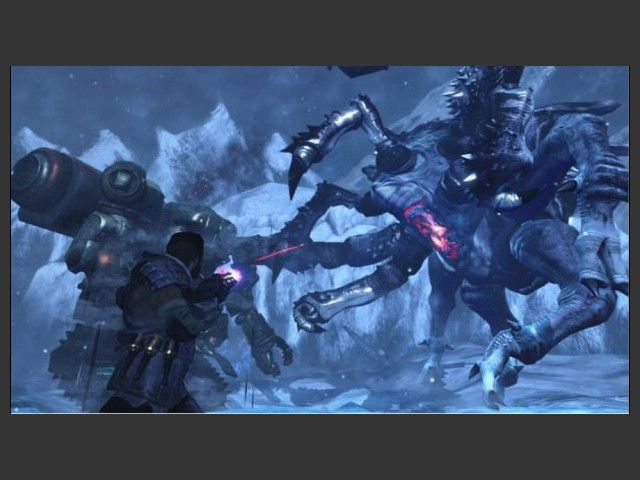 Capcom's Lost Planet 3 Arrives Sometime in 2013