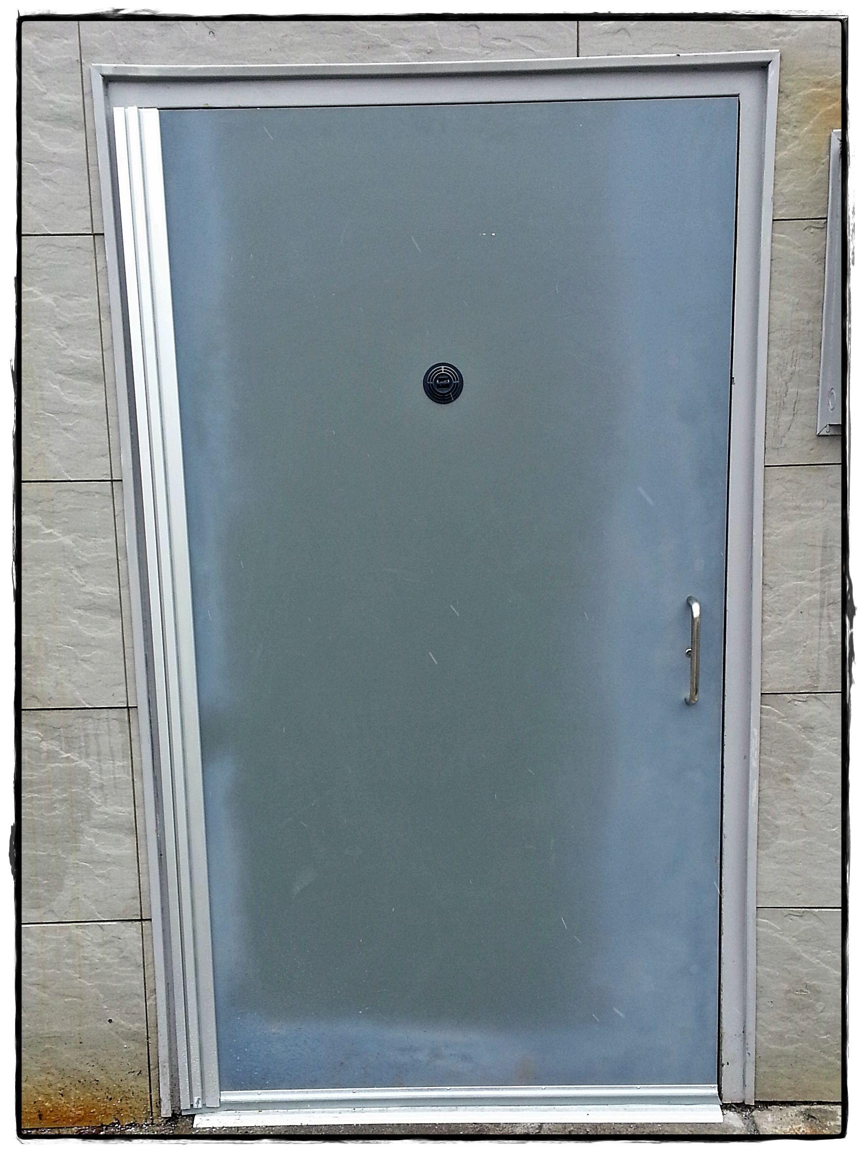 Sonic Drive-In - Chrisitiansburg, VA Hollow metal door (existing ...