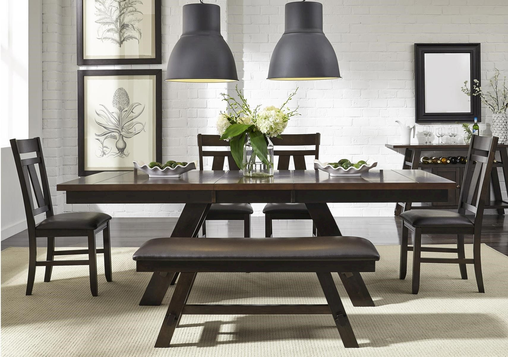 Lacks Lawson 6Pc Dining Set Outdoor furniture stores