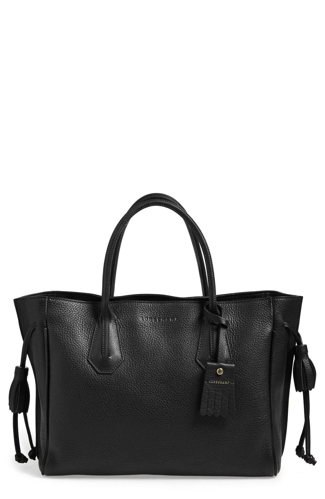 cd8ed6a90 Longchamp 'Medium Penelope' Tote   Fashion   Longchamp, Fashion ...
