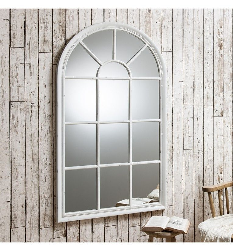 New Mirrors Now On Www Uniquechicfurniture Co Uk Arched