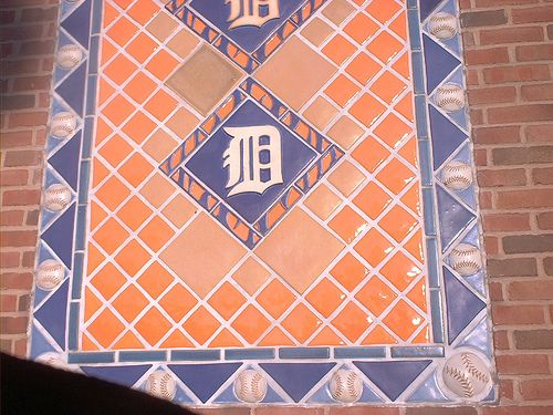 Pewabic Pottery Detroit Pewabic Pottery Detroit Art Antique Tiles