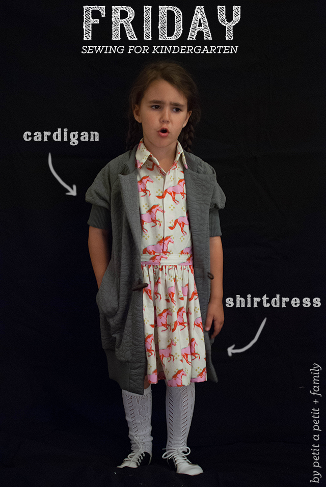 petit à petit and family: I SEW: Sewing For Kindergarten | Sewing ...