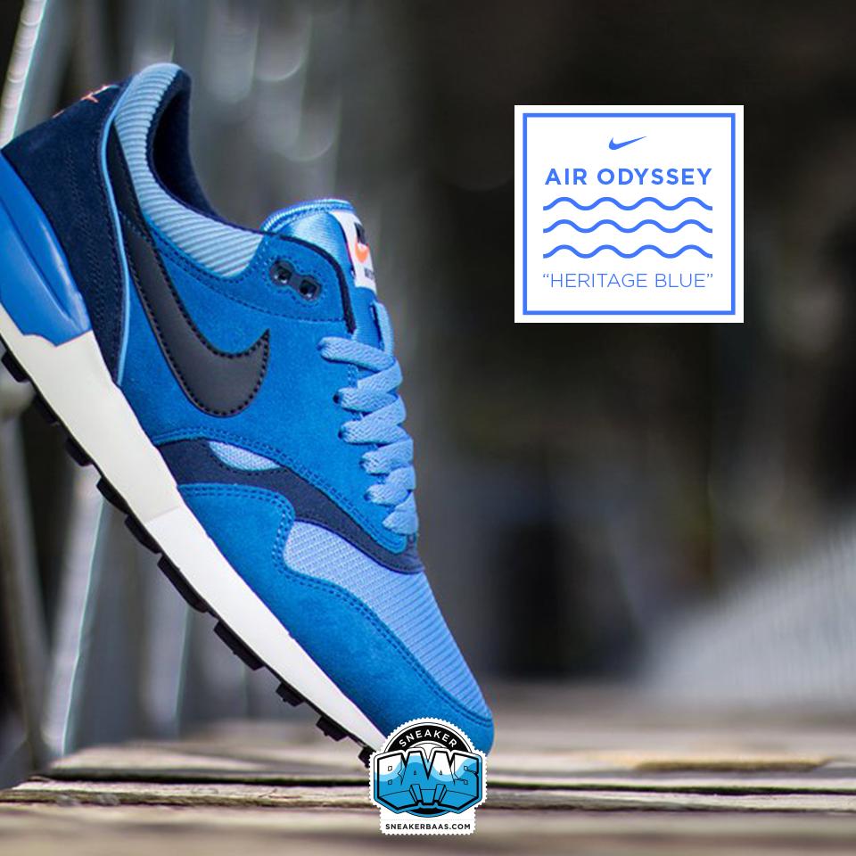 the latest bdfa1 5ea41  nike  air  airodyssey  nikeodyssey  sneakerbaas  baasbovenbaas Nike Air  Odyssey